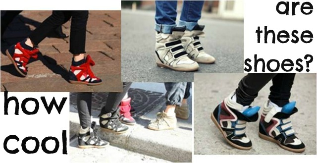 isabel marant sneakers high tops