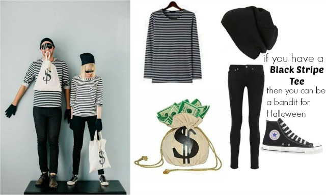 Halloween Costumes from your Closet ⋆ chic everywhere