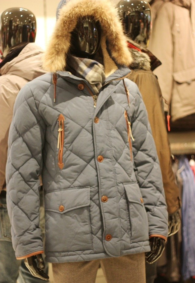 Winter jackets sale toronto