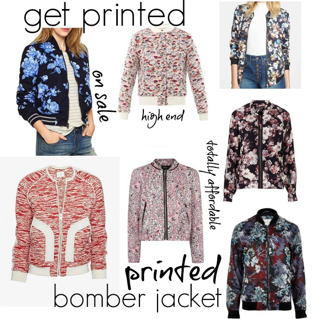 Printed bomber jacket womens – Modern fashion jacket photo blog