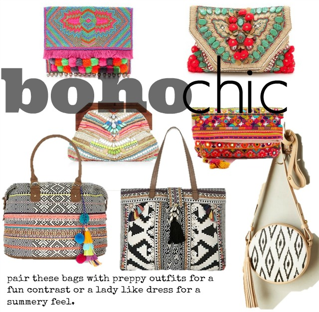 Bohemian Style Clothing Stores: Where to buy stylish bohemian and
