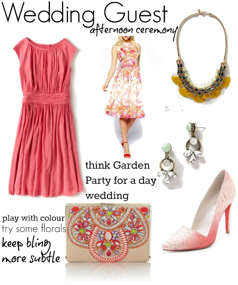 April 2014 torontoshopoholic for Dress to wear as a guest to a wedding