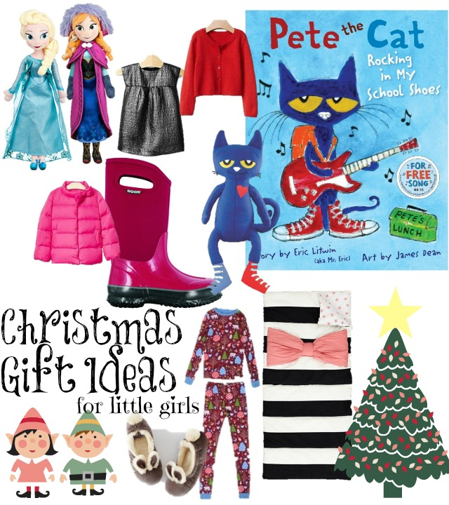 Christmas Gift Ideas for Kids; Little Girls ⋆ chic everywhere
