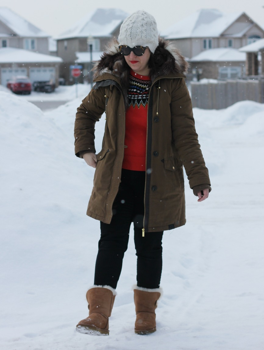 Uggs boots: ugly or cute? - GirlsAskGuys